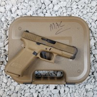 Military Arms Glock 19X