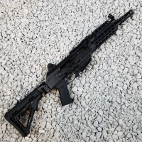 Krebs Custom ASSNECK SL2 SBR (Saiga Based)