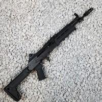 Krebs Custom K-AC15 (Saiga Based)