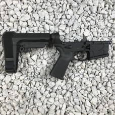 ADM UIC Complete Lower Receiver - Pistol