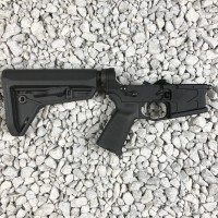 ADM UIC Complete Lower Receiver - Rifle