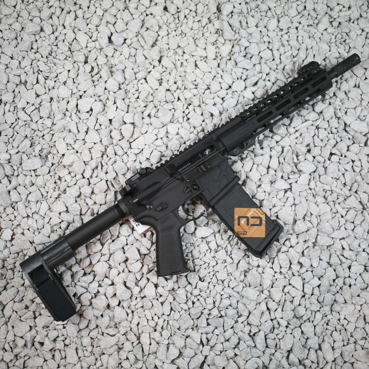 AMERICAN DEFENSE UIC MOD 2 Pistol - 5.56