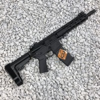 "AMERICAN DEFENSE UIC MOD 2 Pistol - 10"" 5.56"