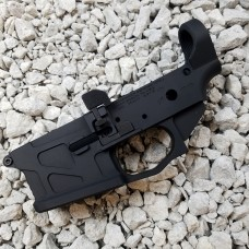 ADM UIC Stripped Lower Receiver