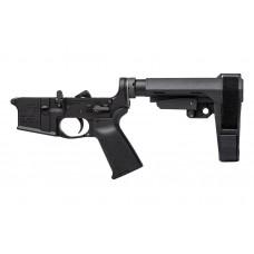Aero Precision Pistol Lower Receiver W/ SBA3 Brace