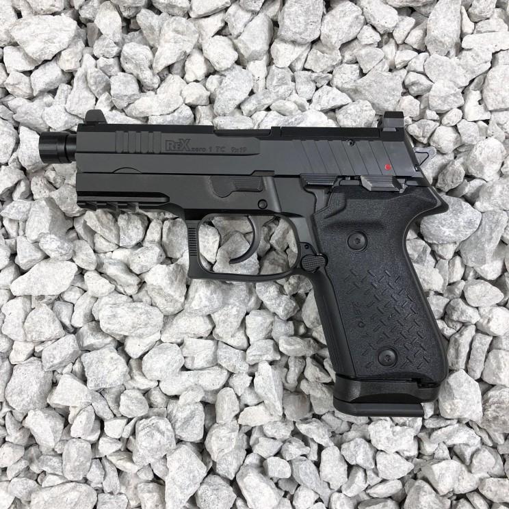 Arex Rex Zero 1TC Compact Tactical