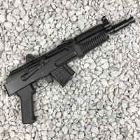 Arsenal SAM7K Pistol W/Brace - Copper Custom Armament