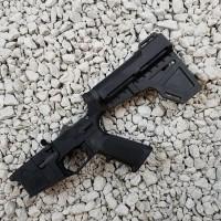 BCI Defense Complete Pistol Lower Receiver