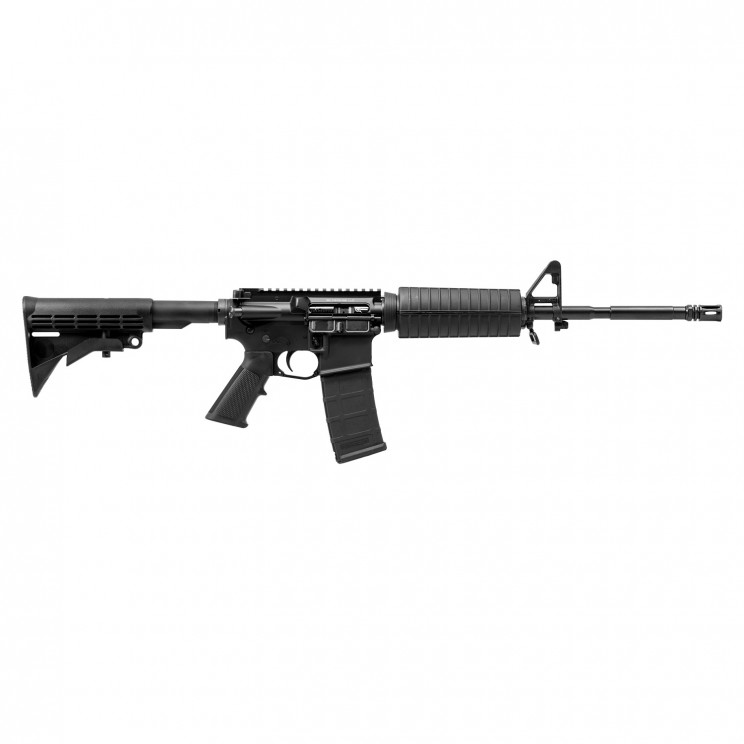 BCI Defense Domestic Defense Rifle