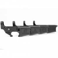 BCI Defense AR15 Stripped Lower Receivers - Freedom Pack