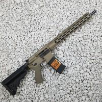 BCI Defense Professional Series Rifle - 6.5 Grendel