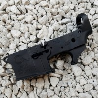 BCI Defense Stripped Lower Receiver
