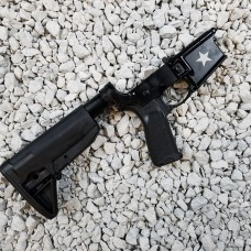 BCM Complete Lower Receiver Group (Engraving Options)