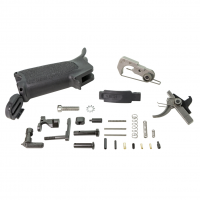 BCM Gunfighter AR-15 Enhanced Lower Parts Kit