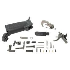 BCM Gunfighter AR-15 Enhanced Lower Parts Kit