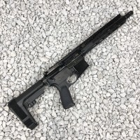 BCM Recce-11 MCMR Pistol with SBA3