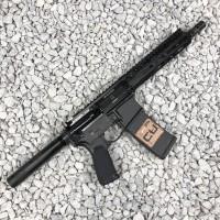BCM Recce-9 MCMR 8 Pistol