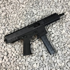 B&T GHM9 Pistol and BFSIII Combo