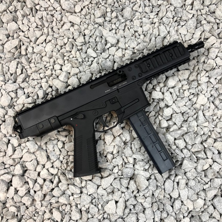 B&T GHM9 Pistol