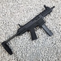B&T GHM9 Pistol and Brace Combo