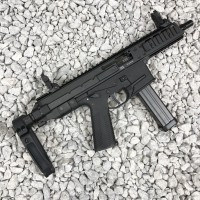 B&T GHM45 Pistol with Brace