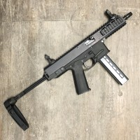 B&T GHM9 Pistol and Folding Brace Combo