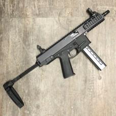 B&T GHM9 Pistol and Folding Brace Combo