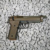 Beretta M9A3 - FDE