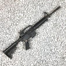 Bushmaster XM15-E2S LE Trade