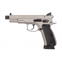 CZ 75 B Ω Urban Grey Suppressor-Ready