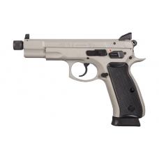 CZ 75 B Ω Urban Grey Suppressor-Ready
