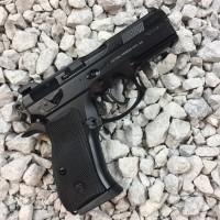 CZ P-01 Ω