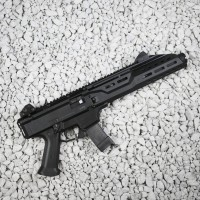 CZ Scorpion EVO 3 S1 Pistol with Flash Can