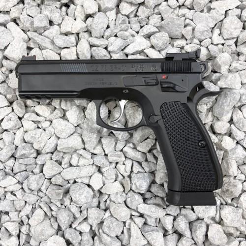 CZ 75 SP-01 Shadow Target II - Copper Custom Armament