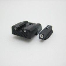 Cajun Gun Works 310-221 Trijicon Tritium Night Sights