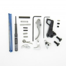 Cajun Gun Works 75110 Pro-Package for 75 Manual Safety