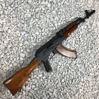 AK Rifle Cerakote