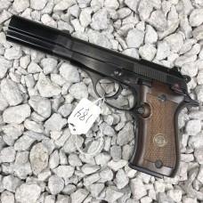 Beretta 87BB - Used Unfired