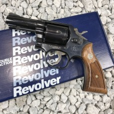 Smith & Wesson 10-9 - Turkish Police Like New in Box 1 of 88 released in US