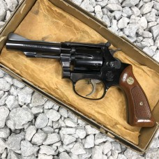 Smith & Wesson 43 - Used NIB Unfired