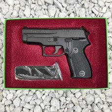 Sig Sauer P225 - Like New In Box West German Made