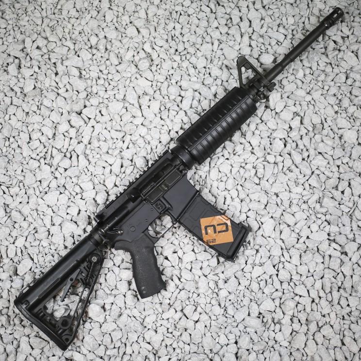 """Colt AR-15 16"""" 5.56 Carbine LE Trade-In"""