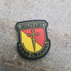 Military Arms Channel Morale Patch