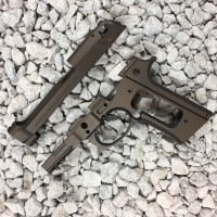 Bulk Part Cerakote Discount Program