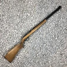 Firearm Restoration