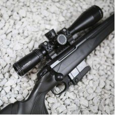 Scope Mounting / Leveling / Bore Sighting
