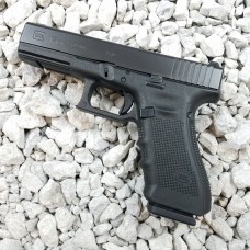 Glock 17 Gen4 (Police Agency Trade-in)