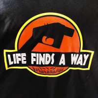 Life Finds A Way - PREORDER