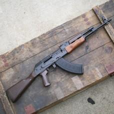 Definitive Arms DAKM-EG with DAG-13
