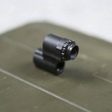 Definitive Arms DAG-13 Stand Alone Gas Block 15mm OD for AK 47 & AK 74
